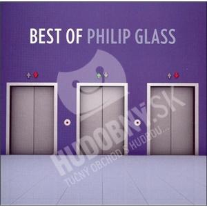 Philip Glass - Best of Phillip Glass od 30,50 €