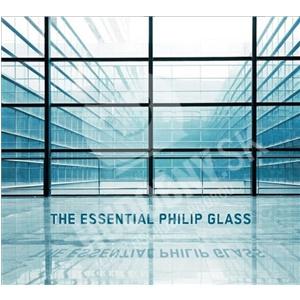 Philip Glass - Essential Philip Glass od 6,80 €