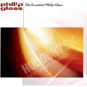 Philip Glass - The Essential Philip Glass 3CD Compilation od 0 €