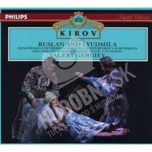 Mikhail Ivanovich Glinka - Ruslan and Lyudmila od 14,77 €