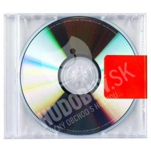 Kanye West - Yeezus od 12,99 €
