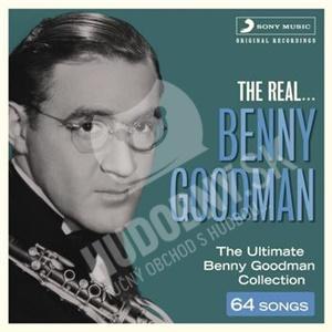 Benny Goodman - Real Benny Goodman od 8,18 €