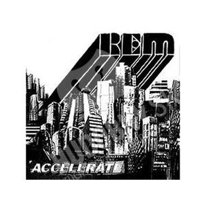 R.E.M. - ACCELERATE -DIGI- od 4,64 €