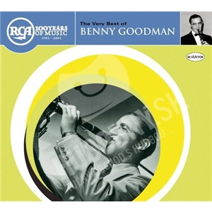 Benny Goodman - Very Best of Benny Goodman od 9,89 €