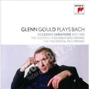 Glenn Gould - Glenn Gould Plays Bach: Goldberg Variations od 7,99 €