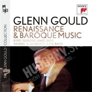 Glenn Gould - Glenn Gould plays Renaissance & Baroque Music od 14,99 €