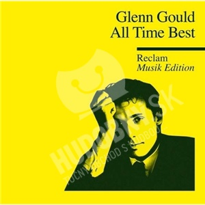 Glenn Gould - All Time Best od 8,27 €