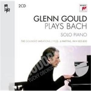 Glenn Gould - Bach solo piano od 11,50 €