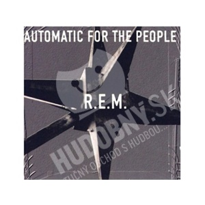 R.E.M. - Automatic for the People od 0 €