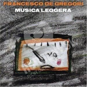 Francesco De Gregori - Musica Leggera od 22,41 €