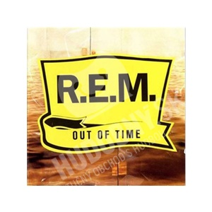 R.E.M. - Out of time od 9,80 €