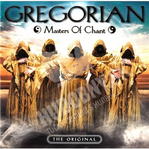 Gregorian - Masters Of Chant Chapter 9 od 32,99 €