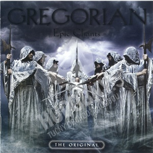 Gregorian - Epic Chants od 27,99 €