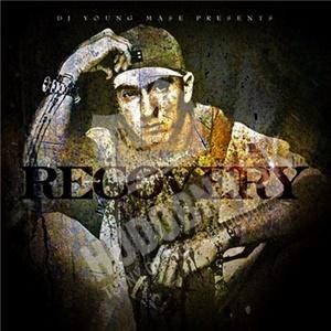 Eminem - Recovery od 13,89 €