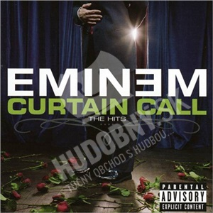 Eminem - Curtain Call: Greatest Hits od 11,99 €