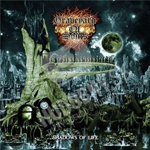Graveyard Of Souls - Shadows of Life od 22,12 €