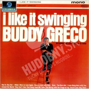 Buddy Greco - I Like It Swinging od 7,05 €