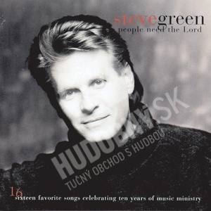 Steve Green - People Need the Lord od 25,10 €