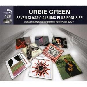 Urbie Green - 7 Classic Albums Plus od 10,67 €