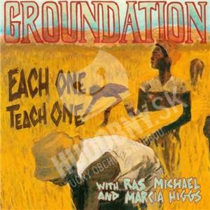 Groundation - Each One Teach One od 21,37 €