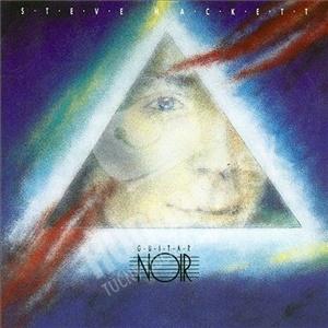 Steve Hackett - Guitar Noir od 14,77 €