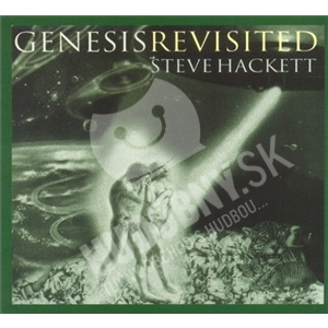 Steve Hackett - Genesis Revisited od 14,77 €