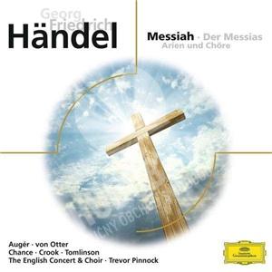 George Frideric Handel - Der Messias - Arien Und Chore od 7,01 €