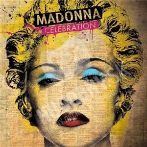 Madonna - Celebration (2CD) od 15,99 €