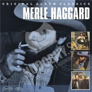 Merle Haggard - Original Album Classics od 10,27 €