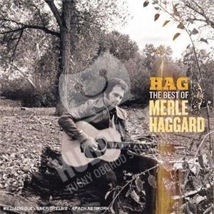 Merle Haggard - Hear & See the Hits od 0 €