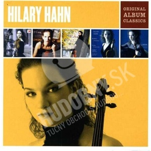 Hilary Hahn - Original Album Classic od 0 €