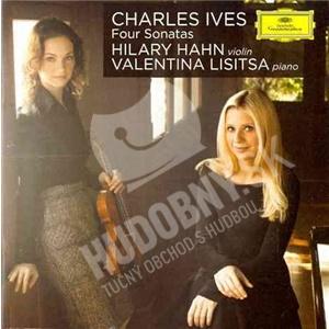 Hilary Hahn - Four Sonatas od 0 €