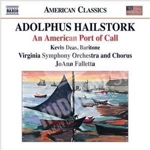 Adolphus Hailstork - An American Port of Call od 8,67 €