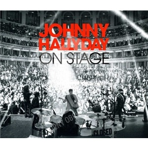 Johnny Hallyday - On Stage Deluxe od 34,65 €