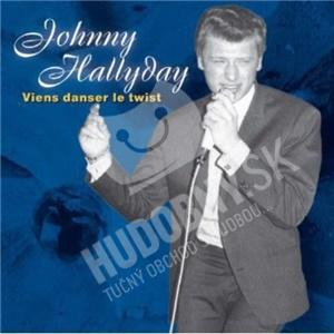 Johnny Hallyday - Viens Danser Le Twist od 16,34 €