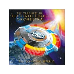 Electric Light Orchestra - All Over The World: The Very Best Of -SLIDER- od 9,98 €