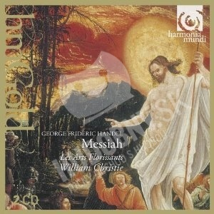 George Frideric Handel - Messiah Digi-set od 21,15 €
