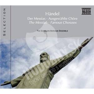 George Frideric Handel - Messiah - Famous Choruses od 7,51 €