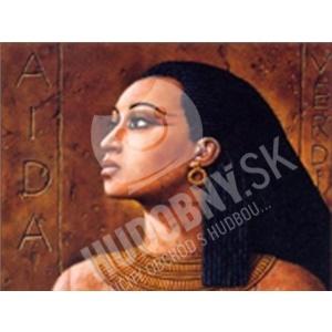 Giuseppe Verdi - Aida (rozbalené CD) od 39,99 €