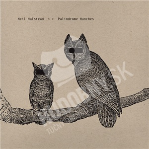 Neil Halstead - Palindrome Hunches od 0 €