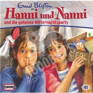 Hanni & Nanni - Folge 41: und die Geheime Mitternachtsparty od 12,83 €