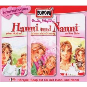Hanni & Nanni - 03/3er Box-Internatsbox od 12,83 €