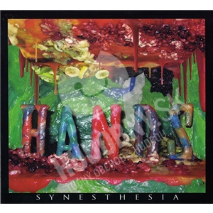 Hands - Synesthesia od 19,08 €