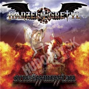 Hanzel Und Gretyl - Scheissmessiah od 25,31 €