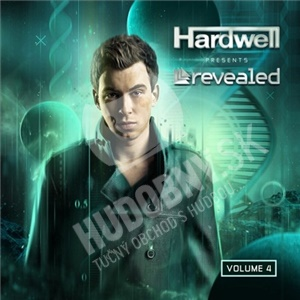 Hardwell - Revealed, Vol. 4 od 27,99 €