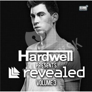 Hardwell - Revealed, Vol. 3 od 22,20 €