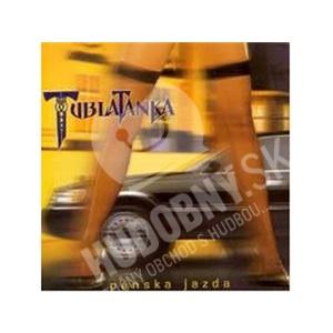Tublatanka - Pánska jazda od 5,89 €