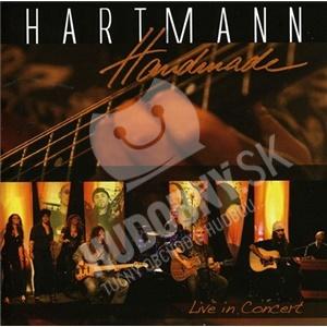 Hartmann - Handmade Live in Concert od 0 €