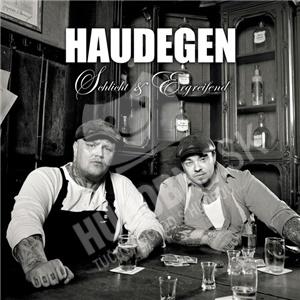 Haudegen - Schlicht & Ergreifend od 14,32 €