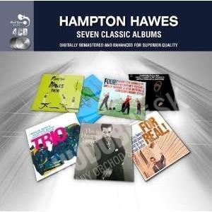 Hampton Hawes - 7 Classic Albums od 10,67 €